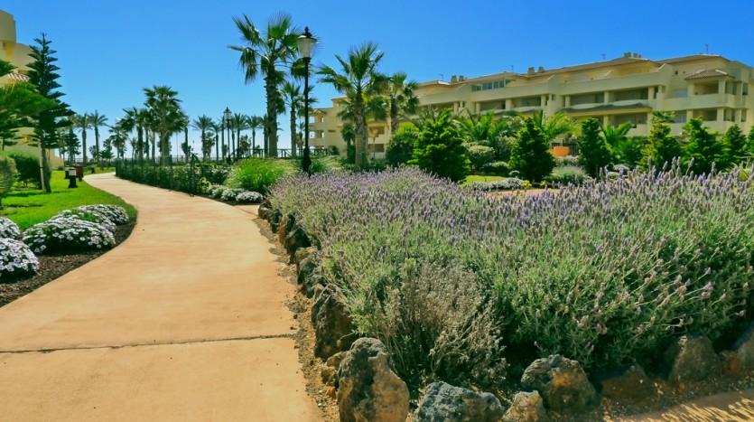 villa-romana-almeria-jardines